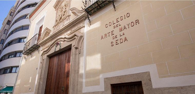 Turisme Comunitat Valenciana destina 70.000 euros al I Congreso Internacional de Museos de la Seda