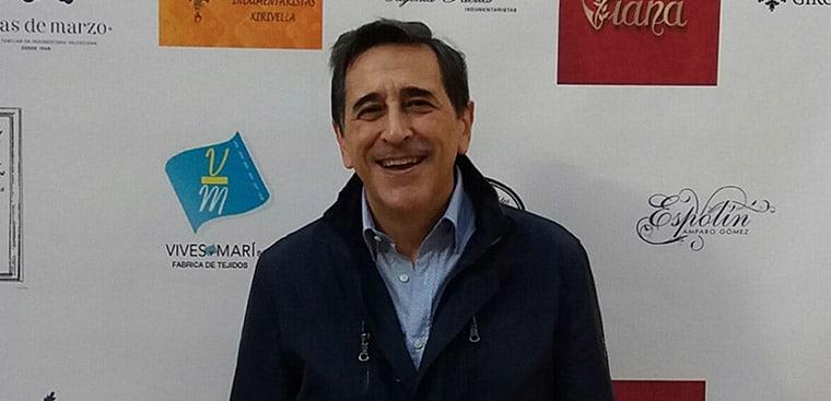 San Jerónimo, patrón de la Cofradía del Colegio del Arte Mayor de la Seda