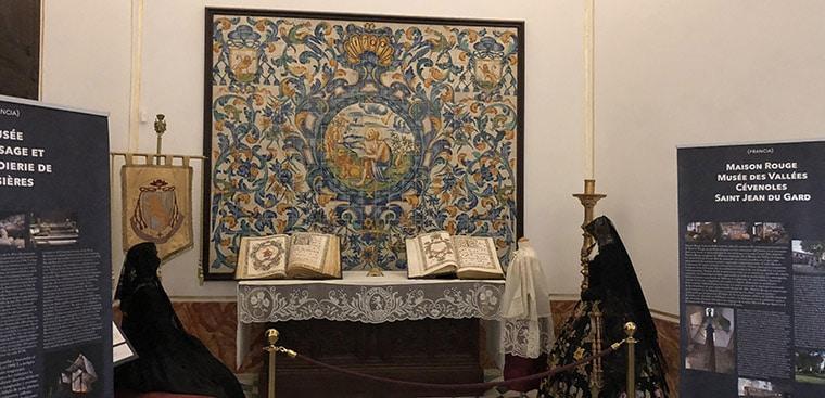 Valencia acoge el I Congreso Internacional de Museos de la Seda
