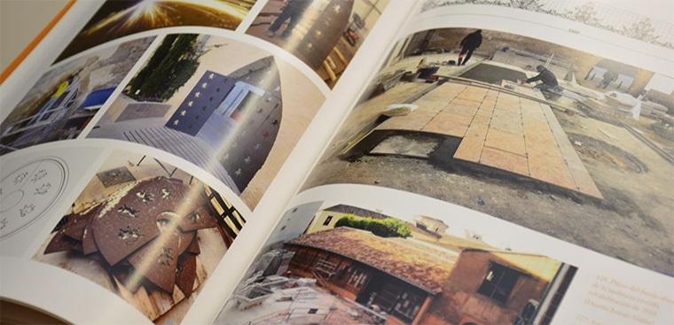 """Presentación del libro """"Rehabilitación arquitectónica del Colegio del Arte Mayor de la Seda de Valencia""""."""
