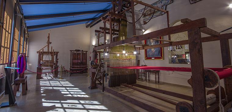 Cerca de 30.000 visitantes en los primeros seis meses del Museo de la Seda Valencia